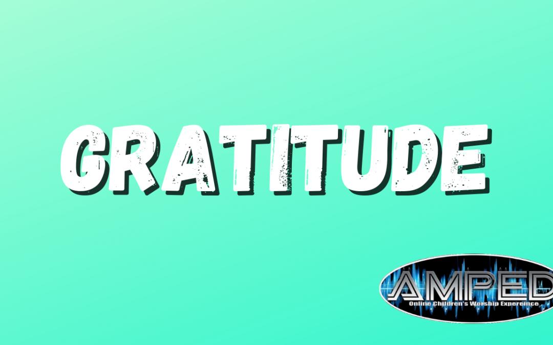 Gratitude, Corn Craft, Dancing Gummy Worm Experiment & Halloween Contest Winners!