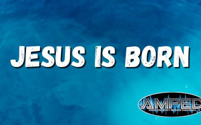 Jesus is Born, Snow Globe Craft & Crazy Soap Experiment!