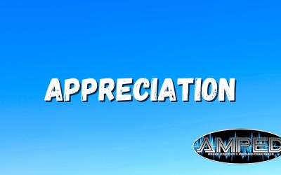 Appreciation, Confetti Popper Craft & Dancing Figure Experiment!