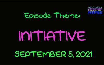 Initiative, Nehemiah Story, Balloon Experiment & Play-dough Craft!